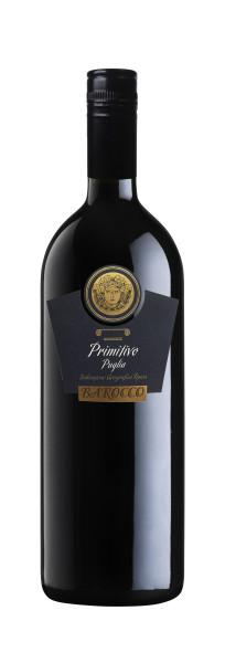 Campagnola, Barocco Primitivo Puglia IGT (Liter), 2017/2018