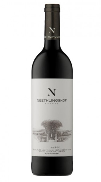 Neethlingshof, Malbec, 2017