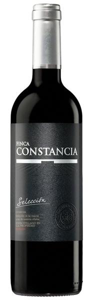 Finca Constancia, Selección, 2014