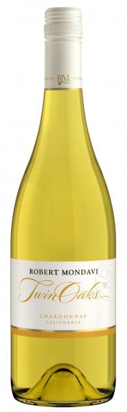 Robert Mondavi, Twin Oaks Chardonnay, 2017