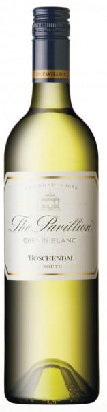 Boschendal, The Pavillion, Chenin Blanc/Viognier, 2017/2018