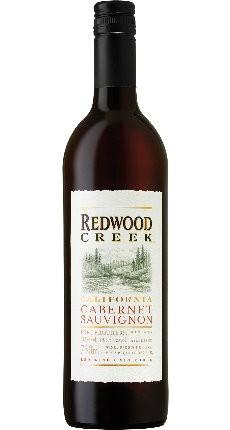 Redwood Creek, Cabernet Sauvignon, 2017