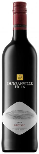 Durbanville Hills, Pinotage ,2015/2017