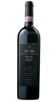 Beni di Batasiolo, Barolo D.O.C.G. 2014