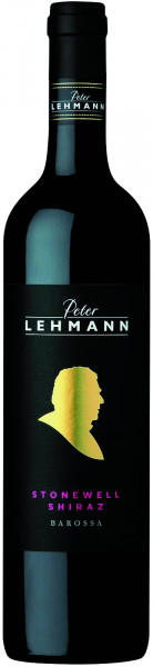 Peter Lehmann, Stonewell Shiraz, 2010