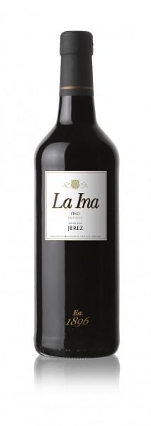 La Ina, Fino Sherry