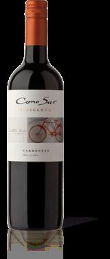 Cono Sur, Carmenère Bicicleta, 2017