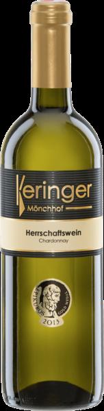 Weingut Keringer, Chardonnay Herrschaftswein, 2017