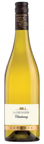 Laroche, Chardonnay de La Chevalière Vin de Pays d''Oc, 2017