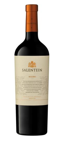 Bodegas Salentein, Salentein Malbec Barrel Selection, 2017