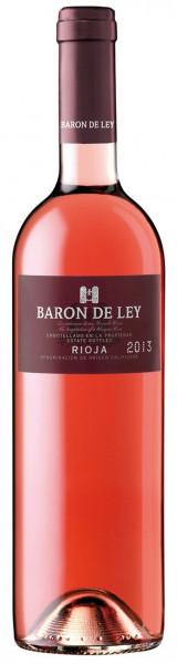 Baron De Ley, Barón de Ley Rosé, 2016/2017