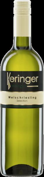 Weingut Keringer, Welschriesling, 2018