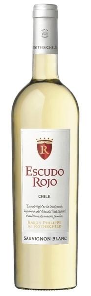 Baron Philippe de Rothschild, Maipo Chile, Escudo Rojo Sauvignon Blanc, 2016