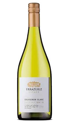 Vina Errazuriz, Estate Sauvignon Blanc, 2016/2017