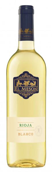 Bodegas El Meson, El Meson Blanco, 2019