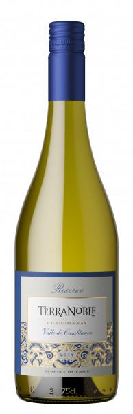 Terra Noble, Chardonnay Reserva, 2017