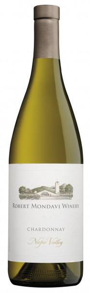 Robert Mondavi, Napa Valley Chardonnay, 2017