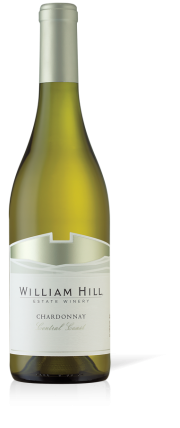 William Hill, Central Coast Chardonnay, 2016