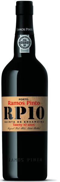 Ramos Pinto, 10 Years Tawny Port