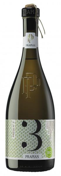 Sacchetto, Prosecco DOCG Asolo Vino Frizzante, 2018