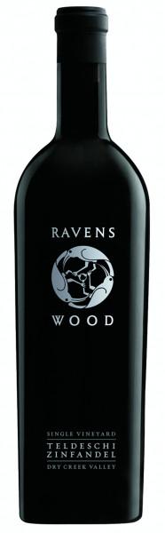 Ravenswood, Teldeschi Zinfandel Single Vineyard, 2013