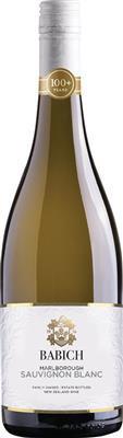Babich, Sauvignon Blanc, 2017/2018