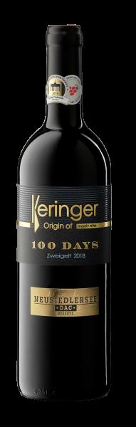 Weingut Keringer, 100 Day's Zweigelt, 2017