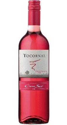 Cono Sur, Tocornal Cabernet Sauvignon Rosé, 2017/2018