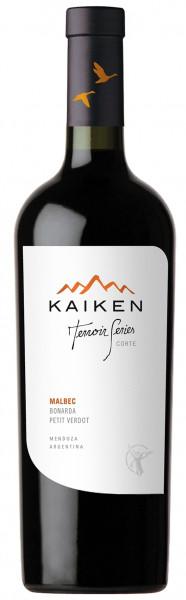 Vina Kaiken, Terroir Series Corte Malbec, 2016