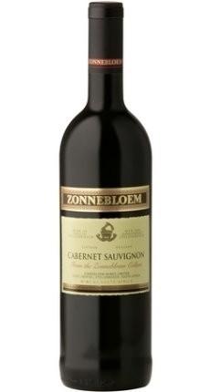 Zonnebloem, Cabernet Sauvignon, 2018