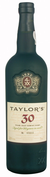Taylor's Port, Tawny 30 Years Old