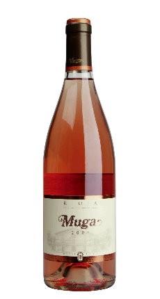 Bodegas Muga, Rosado Rioja D.O.Ca., 2019