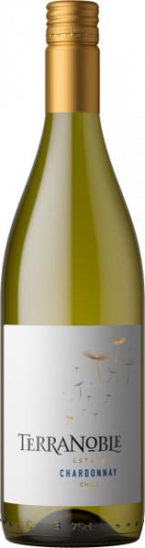 Terra Noble, Chardonnay Varietal, 2015/2017
