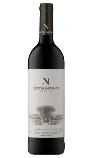 Neethlingshof, Cabernet Sauvignon-Merlot, 2016