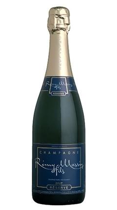 Remy Massin & Fils, Champagner Cuvée Reserve brut