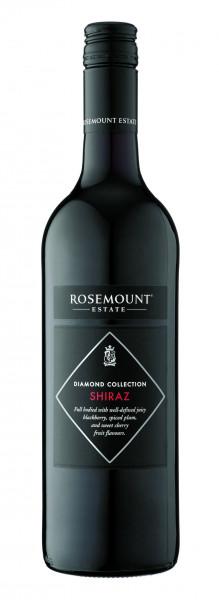 Rosemount, Diamond Selection Shiraz, 2019