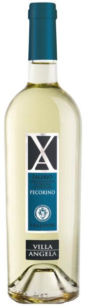 Velenosi Vini, Falerio DOC Pecorino, 2016