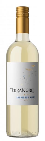 Terra Noble, Sauvignon Blanc Estate, 2017