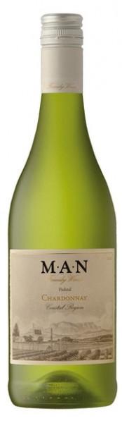 MAN Vintners, Padstal Chardonnay, 2018