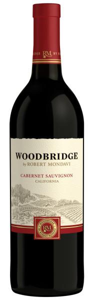 Robert Mondavi, Woodbridge Cabernet Sauvignon, 2017