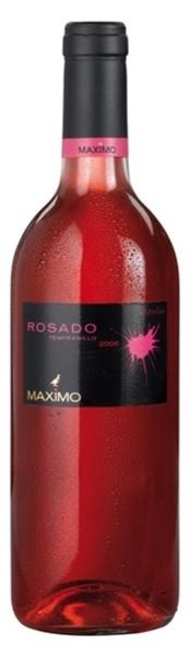 Bodegas Maximo, Rosado, 2018