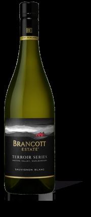 Brancott Estate, Sauvignon Blanc, 2018