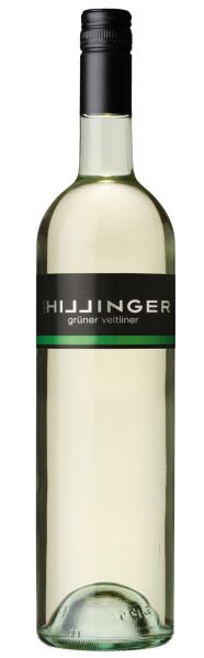 Leo Hillinger, Grüner Veltliner, 2016/2017