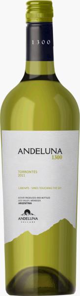 Andeluna Cellars, 1300 Torrontes Andeluna, 2019