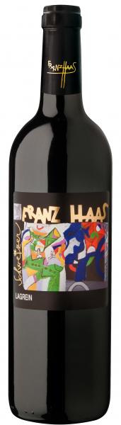 Franz Haas, Lagrein Alto Adige D.O.C., 2016