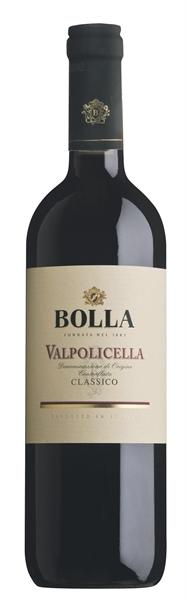 Bolla, Valpolicella DOC Classico, 2016/2017