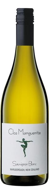 Clos Marguerite, Sauvignon Blanc, 2016