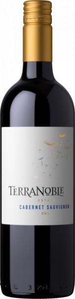 Terra Noble, Cabernet Sauvignon Varietal, 2016/2017