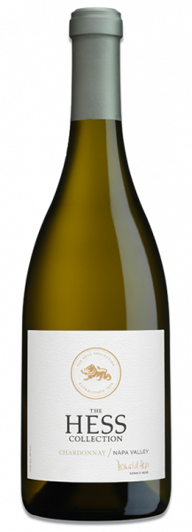 Hess Collection, Napa Valley Chardonnay, 2016