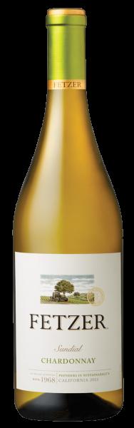 Fetzer, Sundial Chardonnay, 2017